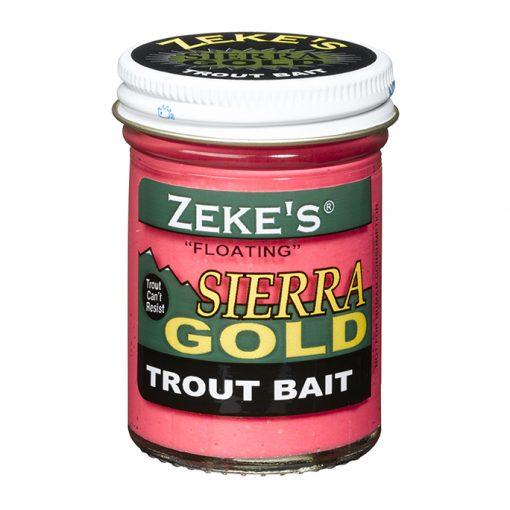 0911 Zeke's Sierra Gold Pink