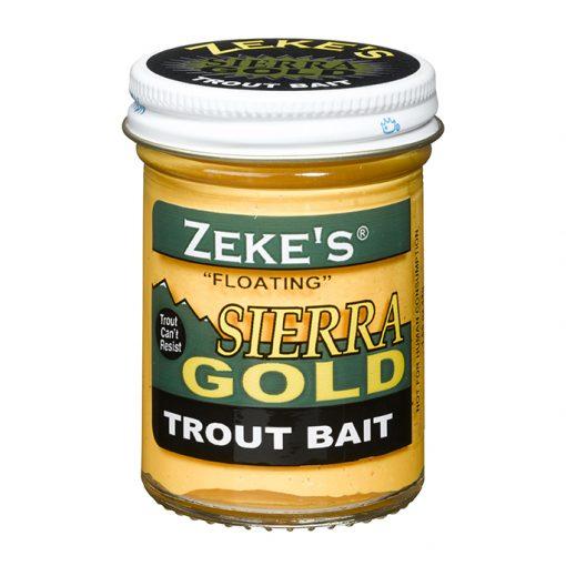 0912 Zeke's Sierra Gold
