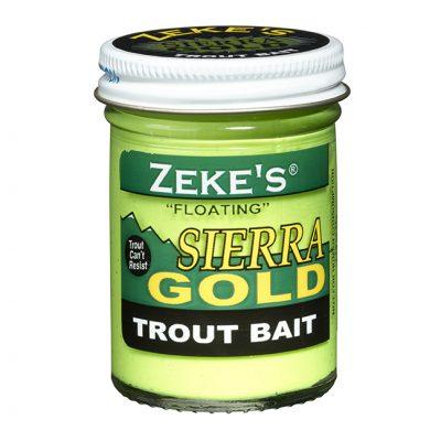 0913 Zeke's Sierra Gold