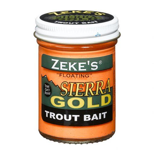 0914 Zeke's Sierra Gold