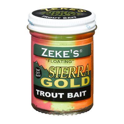 0915 Zeke's Sierra Gold Rainbow