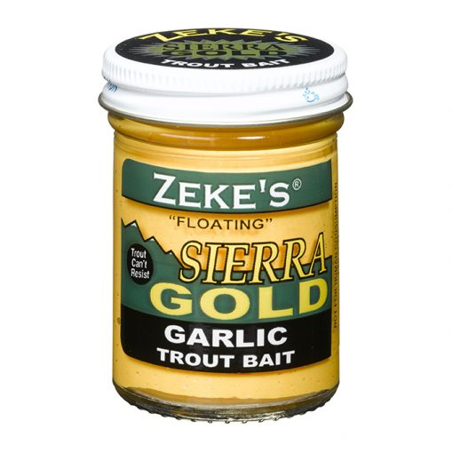 0920 Zeke's Sierra Gold garlic
