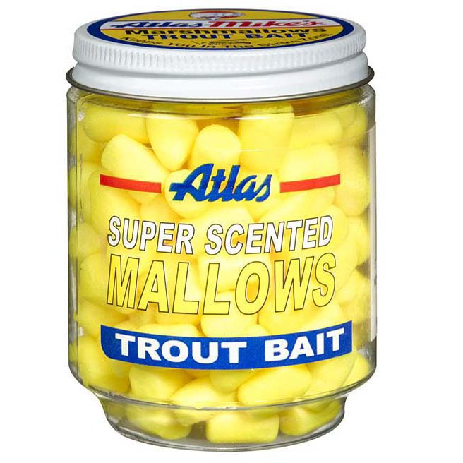 30032 Atlas Mallows Yellow Corn