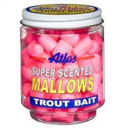 30035 Atlas Mallows Pink Shrimp