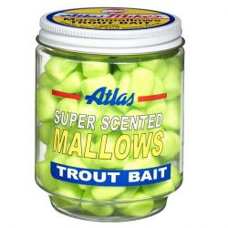 ATLAS REGULAR MALLOWS