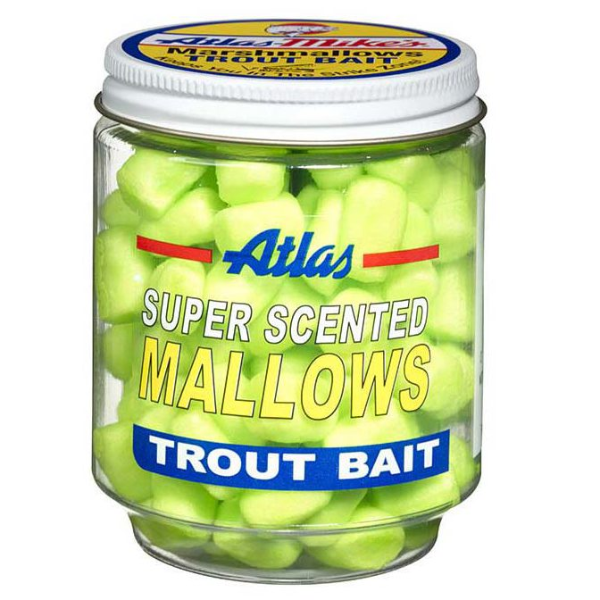 30039 Atlas Mallows Chartreuse Garlic