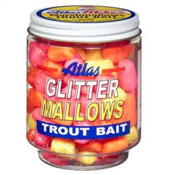 32038 Atlas-Mike's Glitter Mallows Assorted cheese