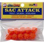 41023 Atlas-Mike's Sac Attack Orange