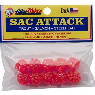 41025 Atlas-Mike's Sac Attack Pink