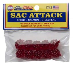 41026 Atlas-Mike's Sac Attack Red