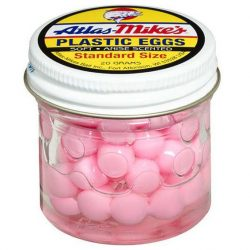 43002 Atlas-Mike's Plastic Eggs Bubble Gum