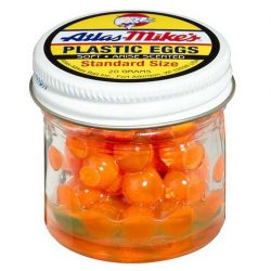 43003 Atlas-Mike's Plastic Eggs Orange