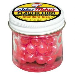 43008 Atlas-Mike's Plastic Eggs Pearl Pink