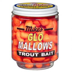 5001 Mike's Glo Mallows Orange Garlic