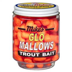 MIKE'S REGULAR MALLOWS
