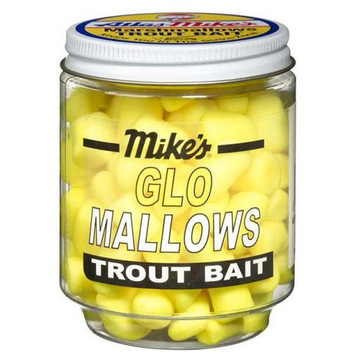 5013 Mike's Glo Mallows Yellow Garlic