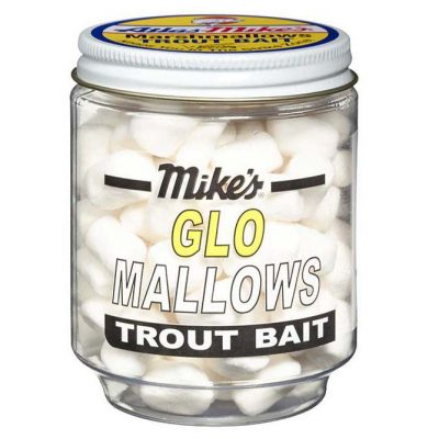 5015 Mike's Glo Mallows White Anise