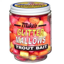 5223 Mike's Glitter Mallows Assorted Cheese