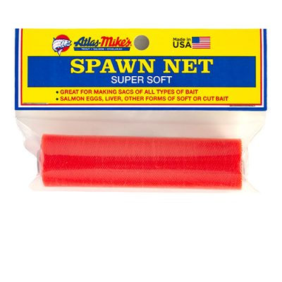 Orange Spawn Net