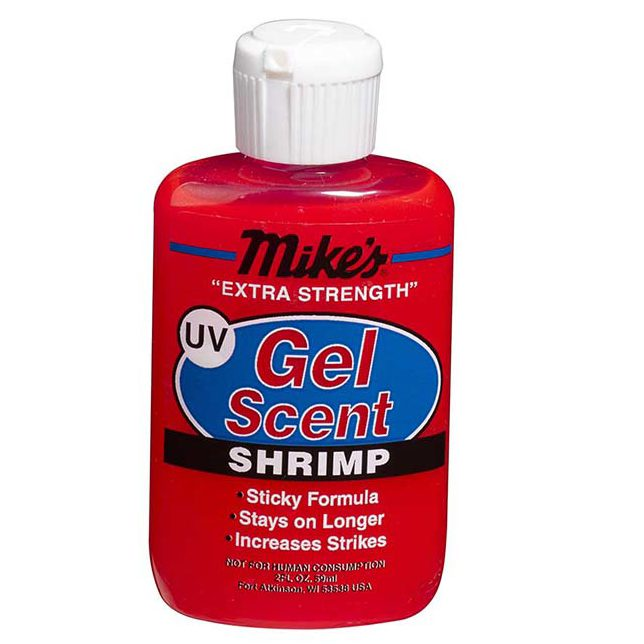 6306 Mike's UV Gel Scent - Shrimp