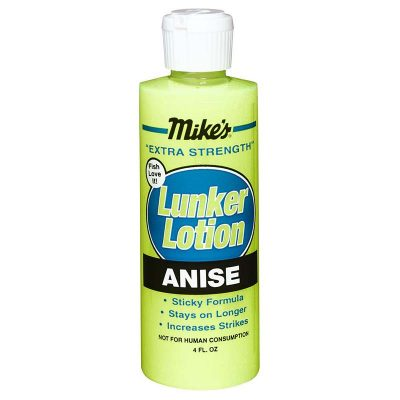 6503 Mike's Lunker Lotion - Anise