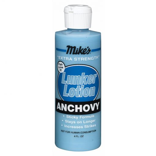 6505 Mike's Lunker Lotion - Anchovy