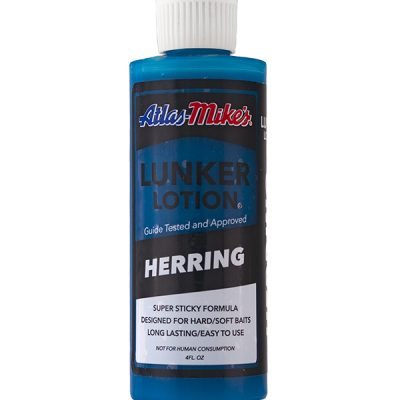 6508 herring lunker lotion