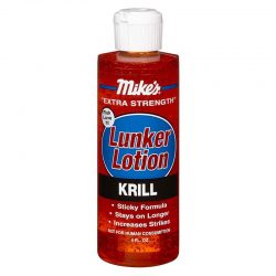 6528 Mike's Lunker Lotion Krill