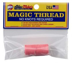 66015 Atlas-Mike's Magic Thread 1 Spool Pink