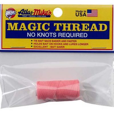 66015 Atlas Magic Thread (1 Spool/Bag) - Pink