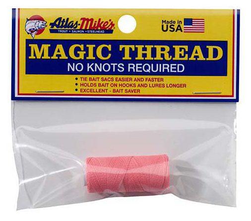 66015 Atlas Magic Thread (1 Spool/Bag) - Pink