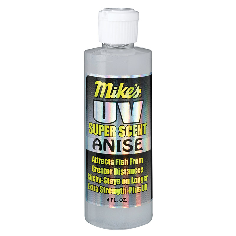 6603-mikes uv super scent-anise