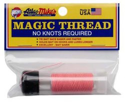 66035 Atlas-Mike's Magic Thread With Dispenser Pink