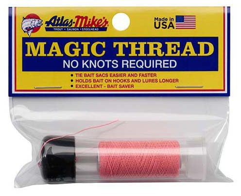66035 Atlas Magic Thread/Dispenser - Pink