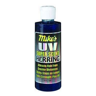 6608 Mike's UV Super Scent Herring