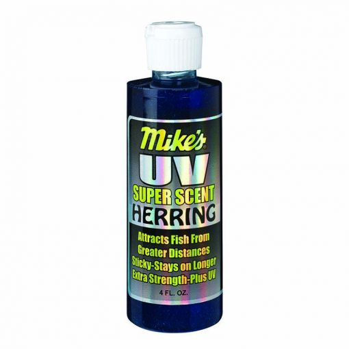 6608 Mike's UV Super Scent Herring