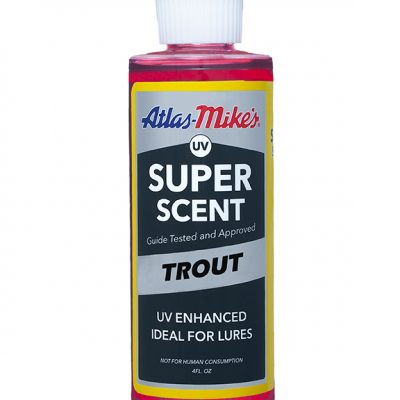 Atlas Mike's UV Super Scent - Trout