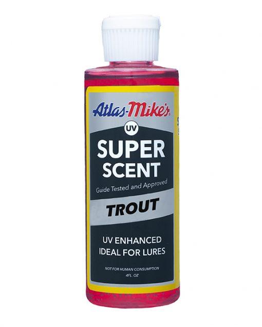 Atlas Mike's UV Super Scent - Trout