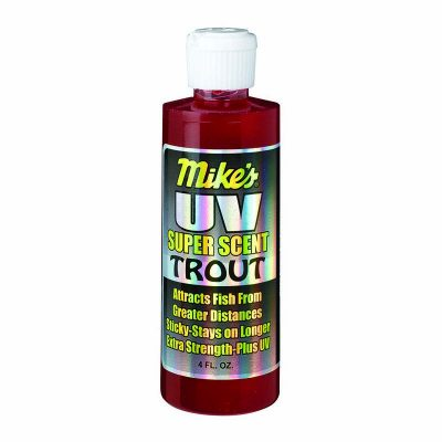 6615 Mike's UV Super Scent Trout