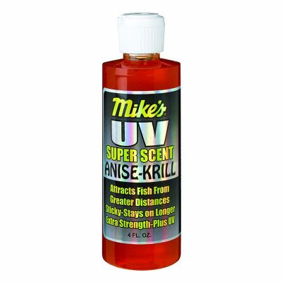 6641 Mike's UV Super Scent Anise/Krill