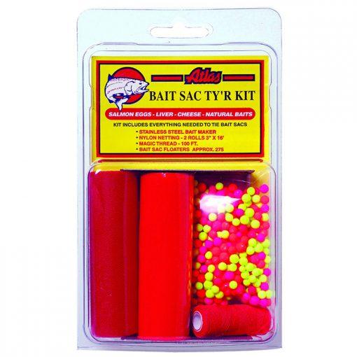70000 Atlas Bait Sac Ty'r Kit