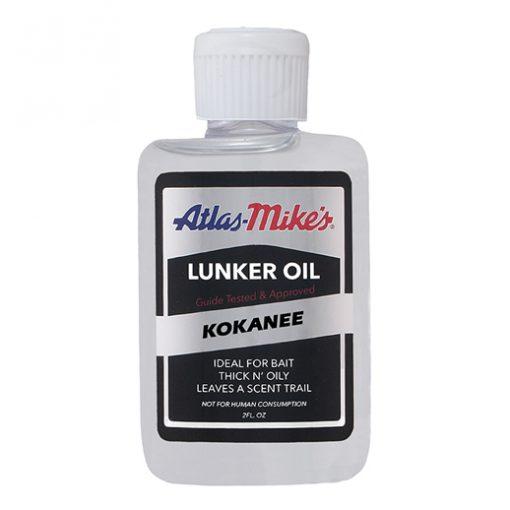 7019 Atlas Mike's Lunker Oil - Kokanee
