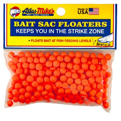 99003 Bait sac floaters