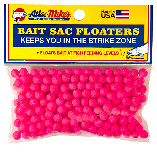 99005 Bait Sac Floaters