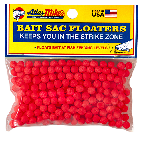 99006 Bait Sac floaters