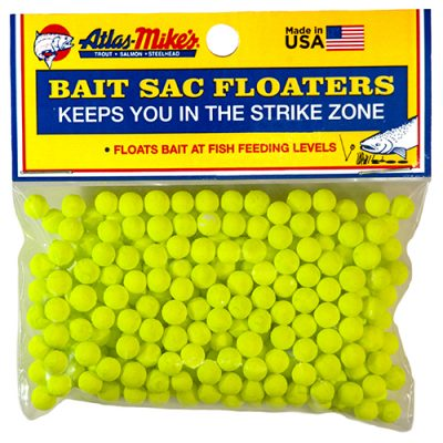 99007 Bait Sac Floaters