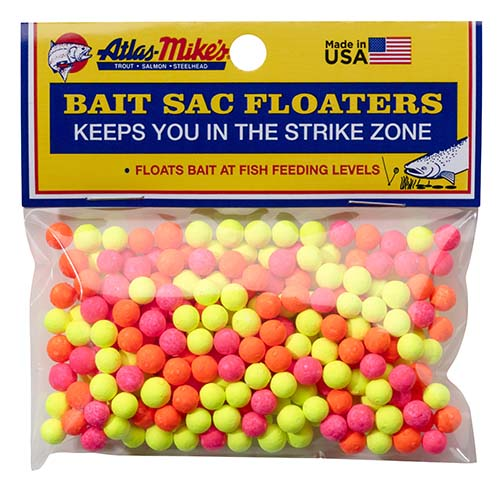 BAIT SAC FLOATERS