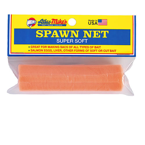 Peach Spawn Net Roll