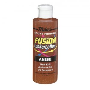 6203 Mike's Fusion Lunker Lotion - Anise