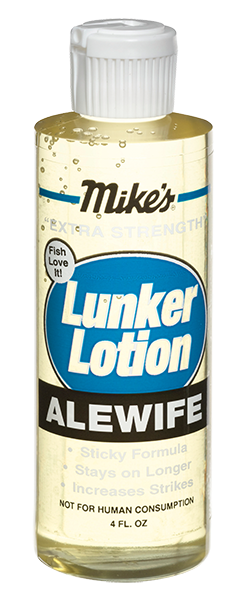 6511-Mikes Lunker lotion-alewife
